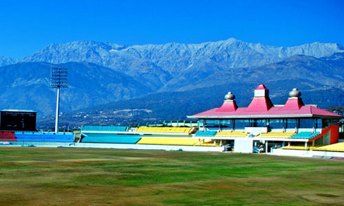 Dharamsala Taxi Service